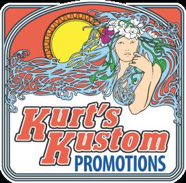 Kurt's Kuston Promotions