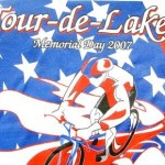 Kurt's Kuston Promotions Tour de Lake Graphic