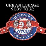 Kurt's Kuston Promotions Urban Lounge Tour Graphic