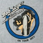 Kurt's Kustom Promotions Bob Seger Tour in 1977