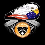 Kurt's Kuston Promotions Ride for Freedom Event Logo