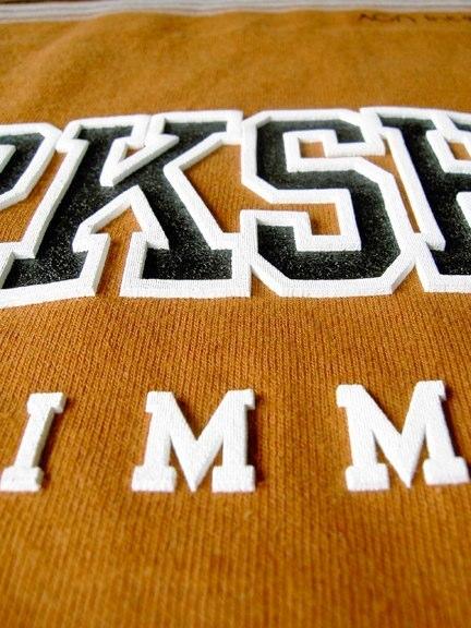 Berkshire Middle School Hi Def Closeup