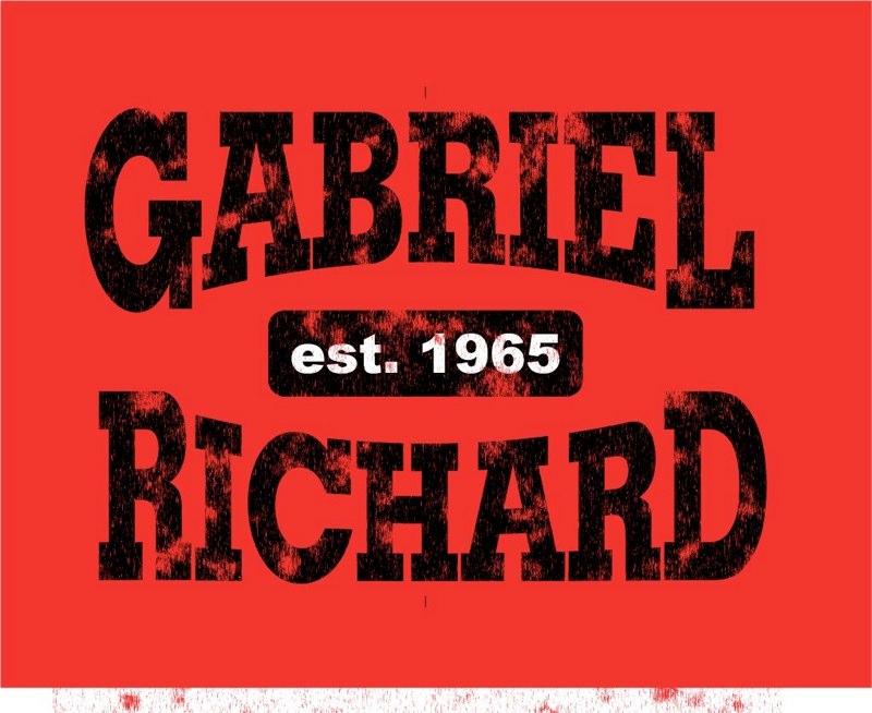 Gabriel Richards Logo
