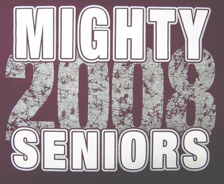 Mighty Seniors 2008