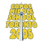 Kurt's Kuston Promotions Capac Middle School Toronto Event Graphic