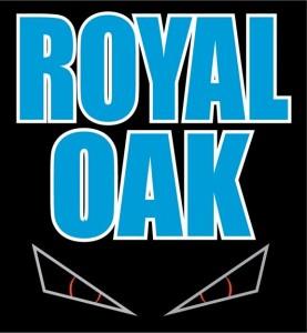Kurt's Kuston Promotions Royal Oak Eyes Graphic